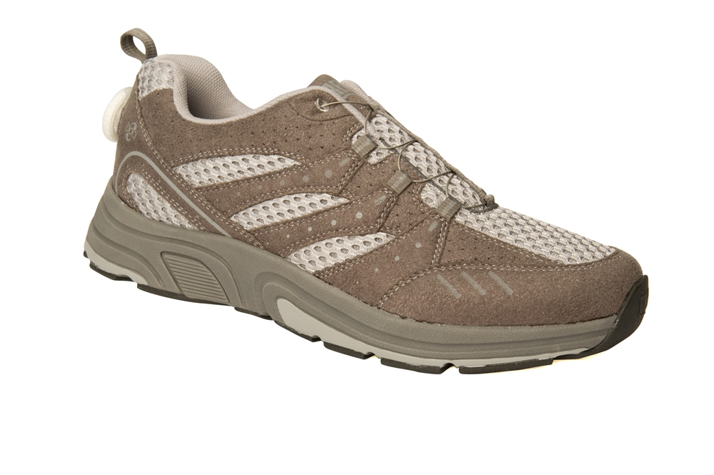 Product Photography - Shoes Jacob Grey brown tan sport