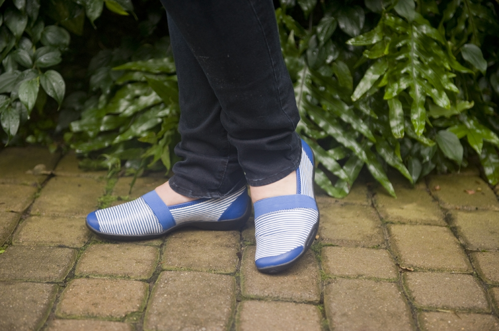 Product Photography - Shoes Lifestyle