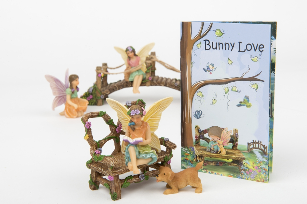 Product Photography - figurines