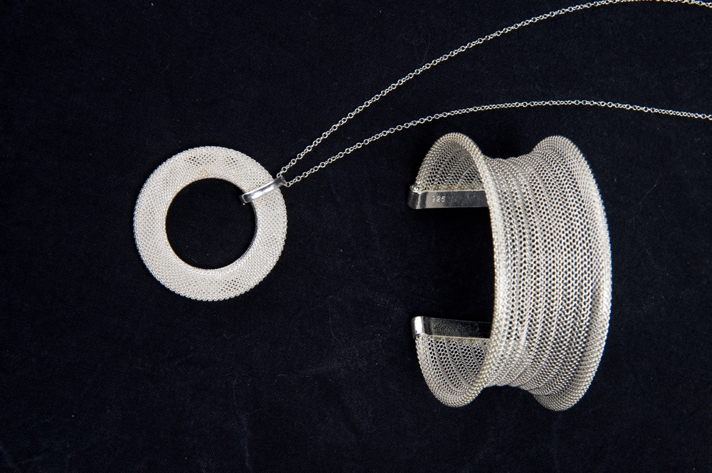 Product Photography - Jewerly