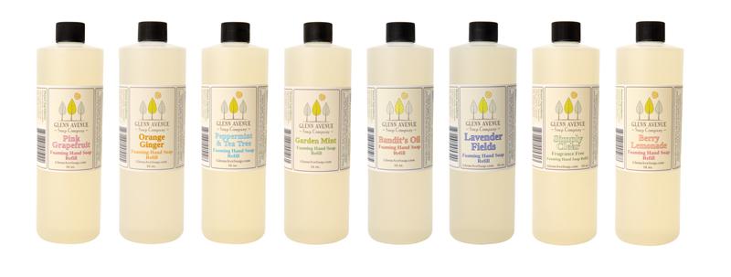 Glenn Avenue Soap Company