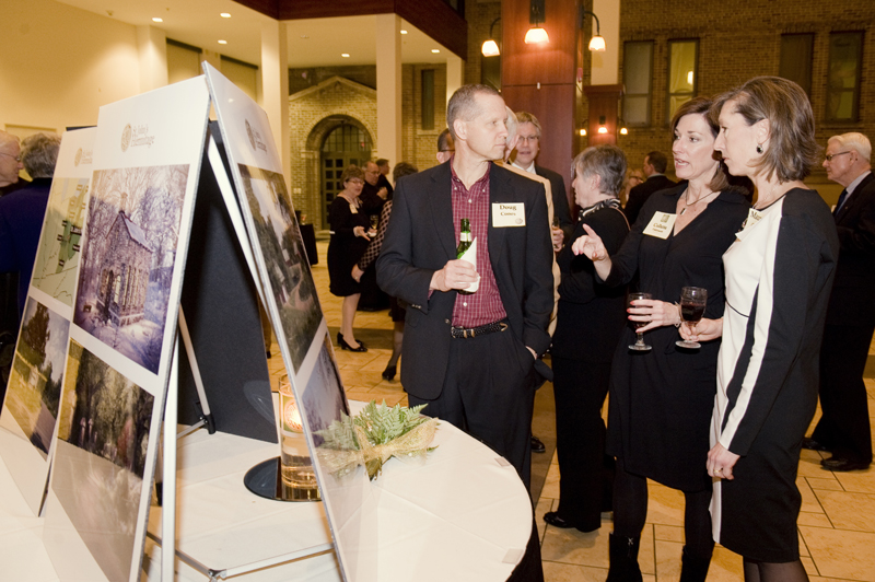 Awards Dinner for St Johns Hermitage | Event Photography