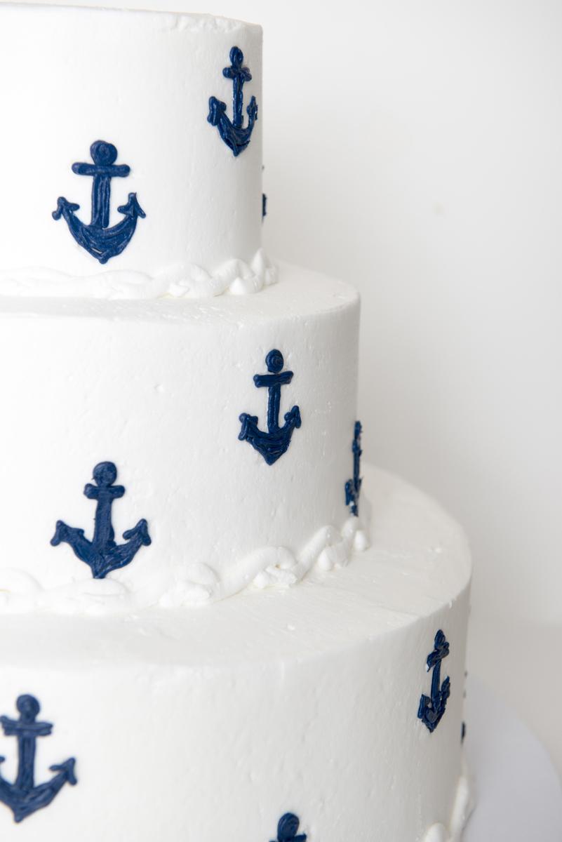Scheniders Bakery cakes