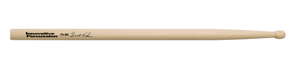 Innovative Percussion FS-BK Drumstick photographed by Robintek Photography