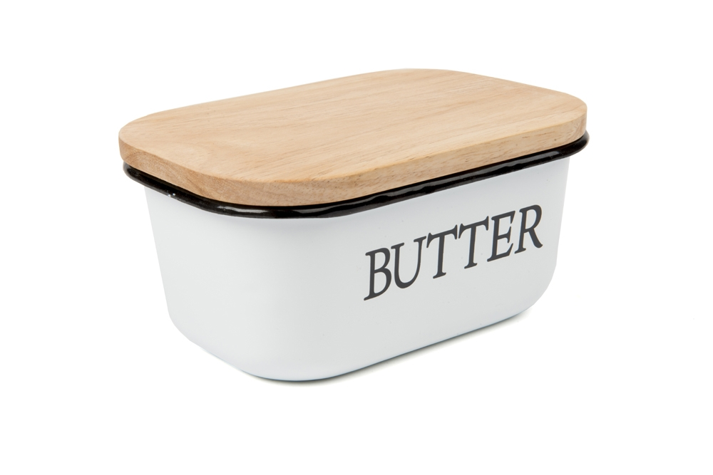 Columbus Ohio Product Photography - Kitchen Accessories butter holder
