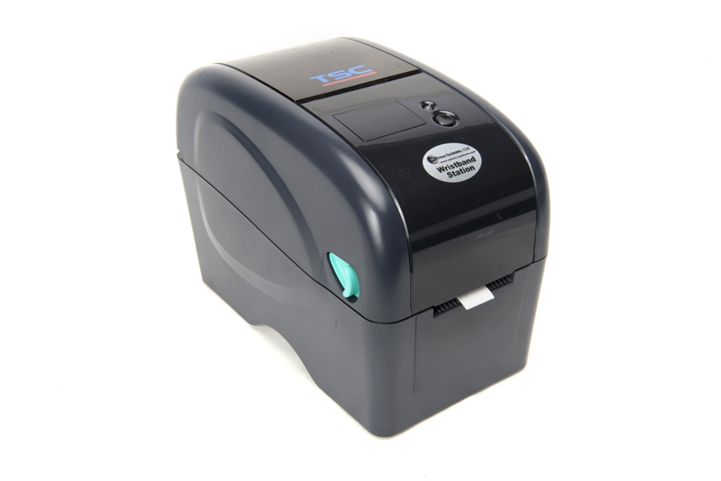 Columbus Ohio Product Photography - Xpress Systems Label Printer
