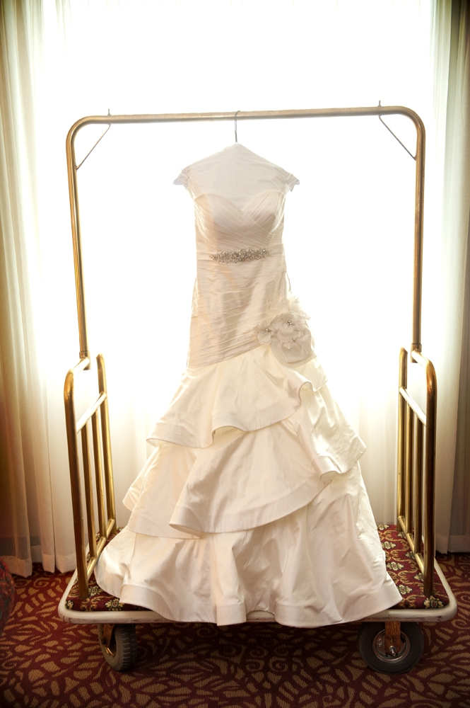 Wedding Photography - Dress