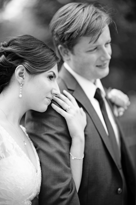 Wedding Photography - Bride and Groom