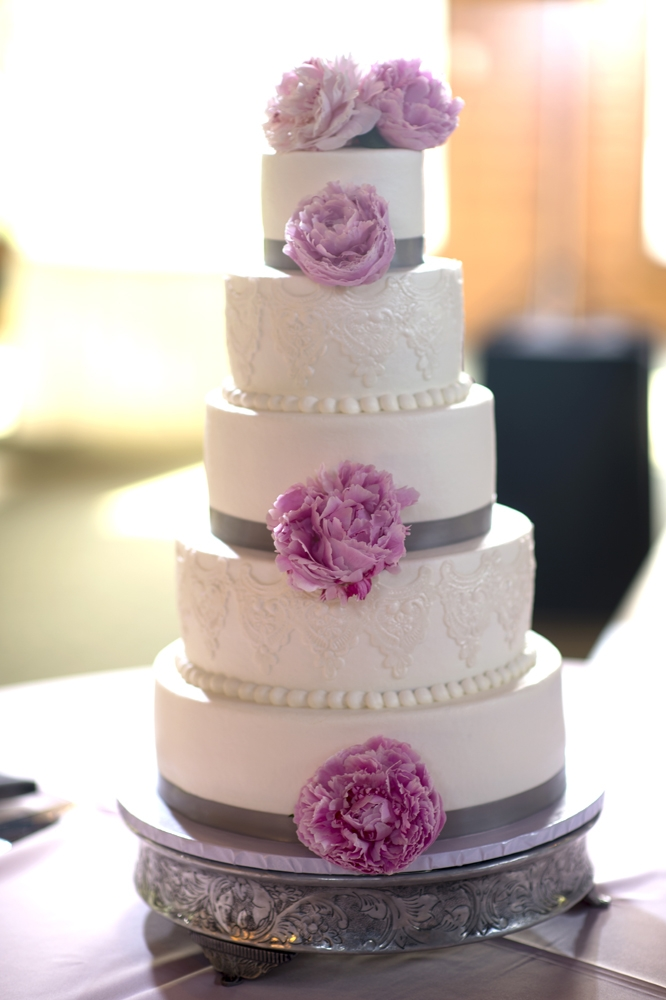 Wedding Photography - cake