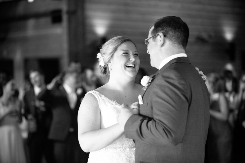 Wedding Photography - First Dance