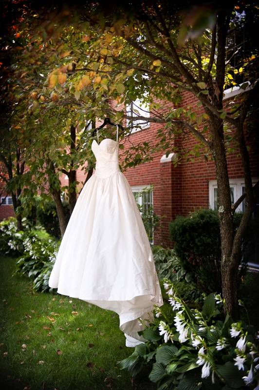 Wedding Photography -Dress