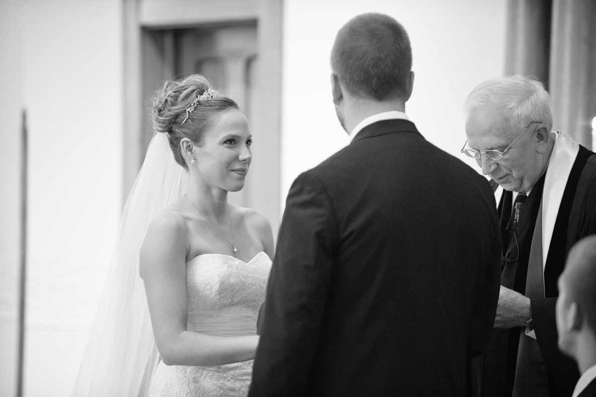 Wedding Photography - Ceremony