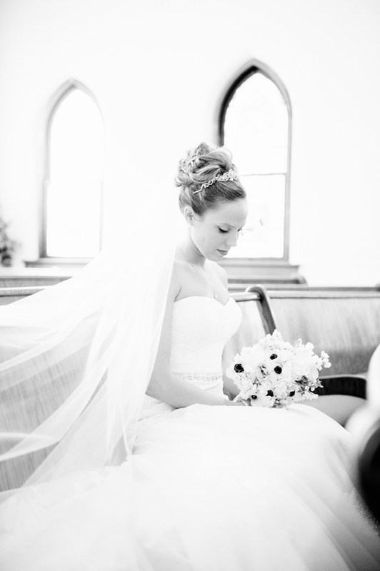 Wedding Photography - Bride