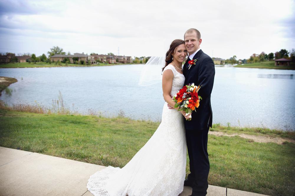 Brandon & Kim's Wedding | Corazon in Dublin, Ohio