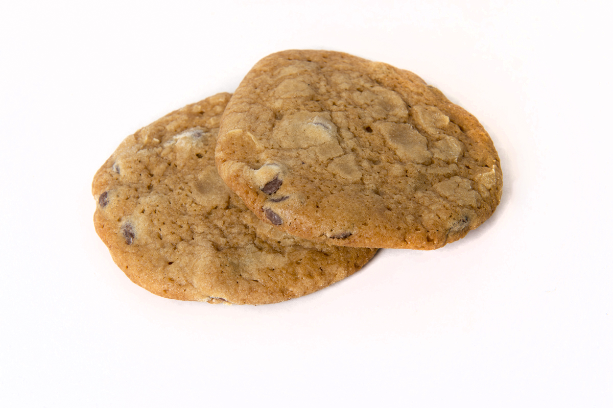 Scheniders Bakery cookie