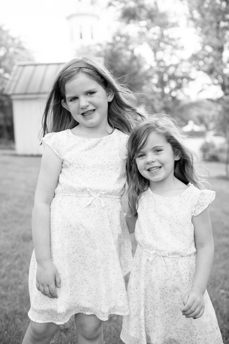 Bridget and Lexi - Robintek Photography