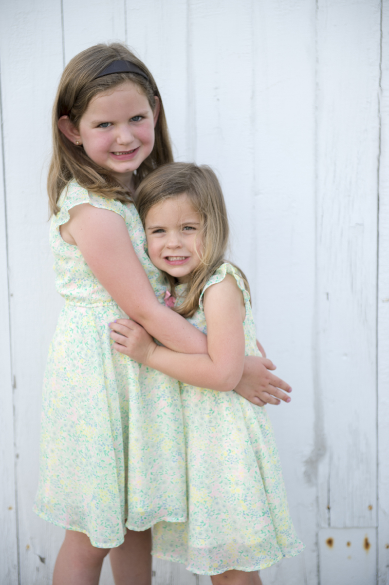 Family Photography Bridget and Lexi - Robintek Photography