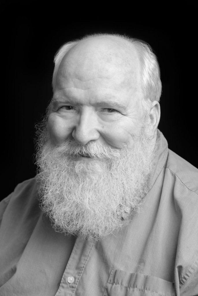 John Feather Headshot